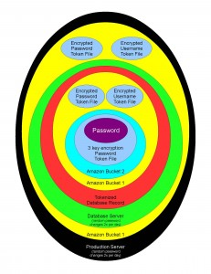Password and Credit Card Security