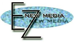 ez new media logo