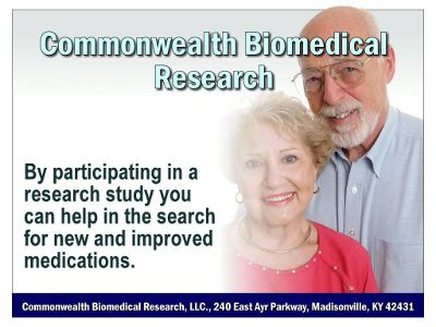 participate in research study