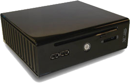 Linux Digital Signage Player