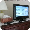 Nursing Home uses Digital Signage